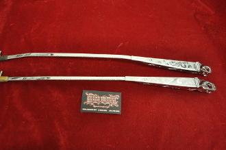 1963 and 64 Impala wiper arms